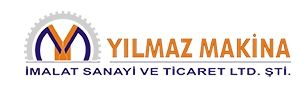 Y�lmaz Makina �ml. San. ve Tic. Ltd. �ti.