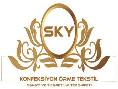 SKY TEKST�L