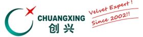 Haining Chuangxing Warp Knitting Co., ltd.