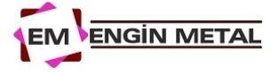 Engin Metal Çelik Eşya İnş. san. ve Tic. Ltd. Şti.