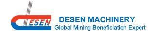 Xi'an Desen Mining Machinery & Equipment Co., LTD