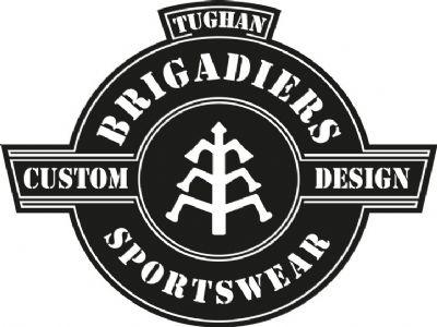 TUGHAN TEXTILE - BRIGADIERS