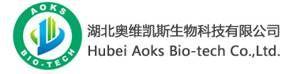 China Hubei AOKS biotech co. ltd.