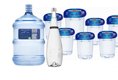 kaynak suyu