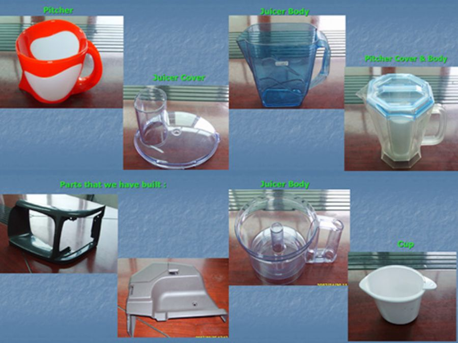 Plastic mold design?precision injection molding?plastic mold manufacturing?reverse engineering