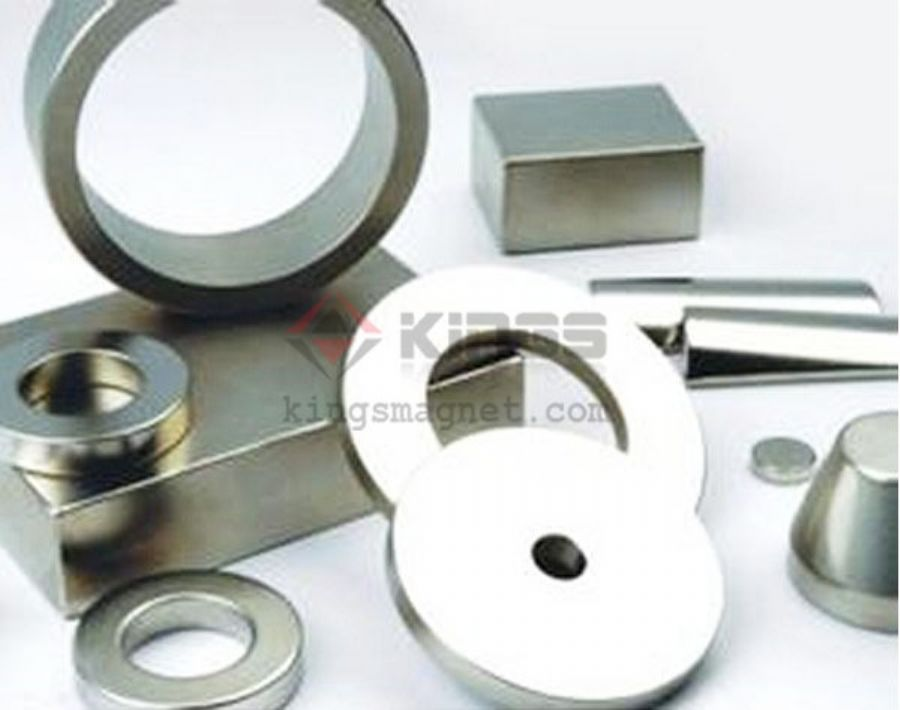 NdFeB magnet,Ferrite magnet and Alnico magnet
