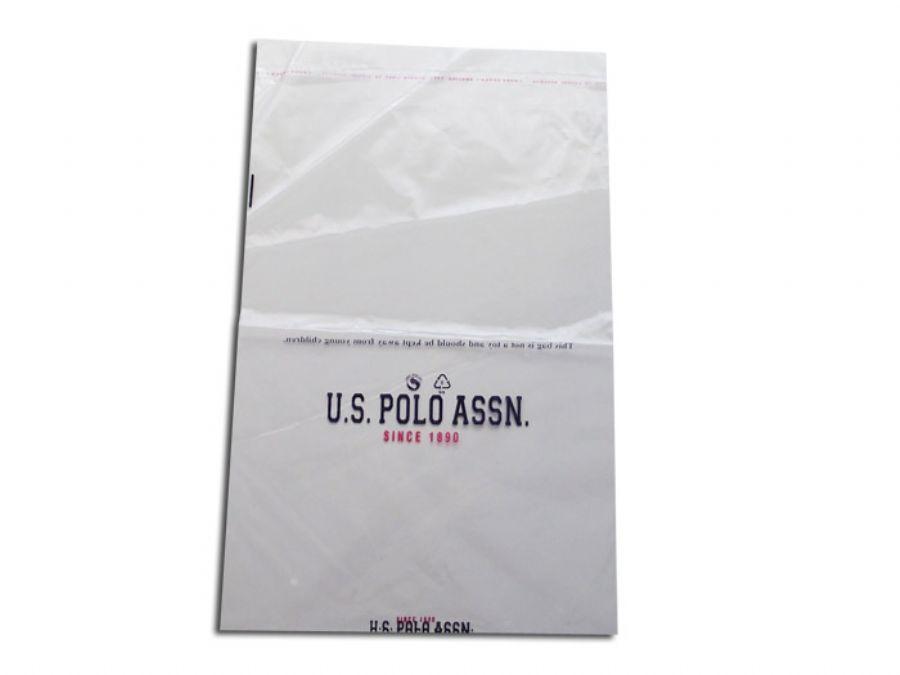 OPP ve CPP tekstil paketleme poşetleri