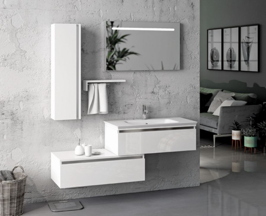 N Plus Banyo Serileri
