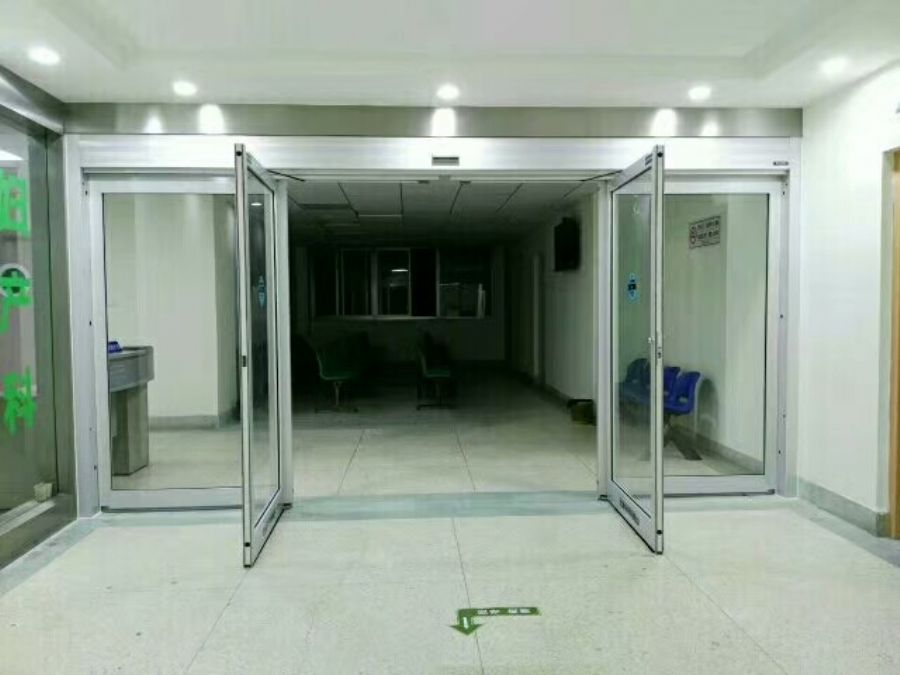 Automatic Sliding Door Kit with competitive price