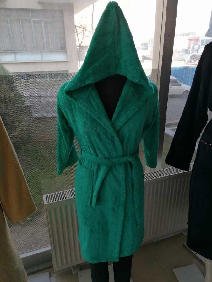 Bornoz/Bathrobe/towel