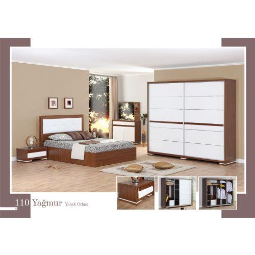 Ya�mur yatak odas�