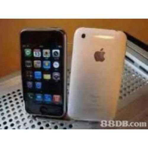 APPLE I PHONE 3G