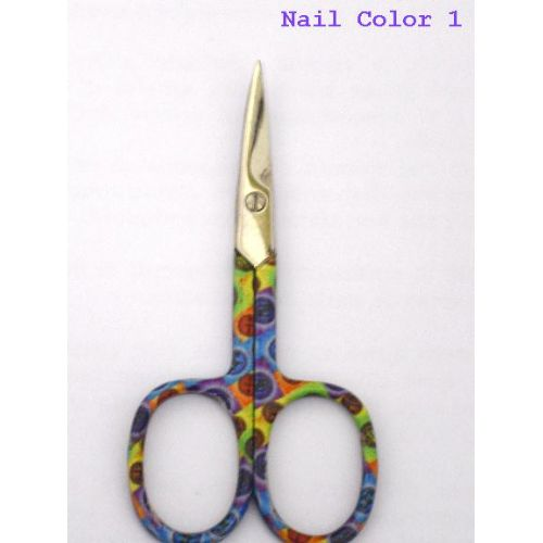 nail and cuticle