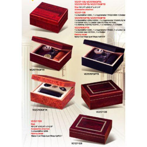 Cigar Humidor Gift S