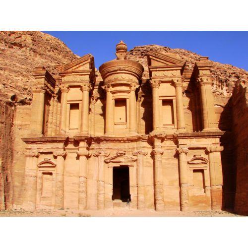 Jordan Travel Experi