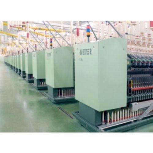 2.EL Tekstil makineleri