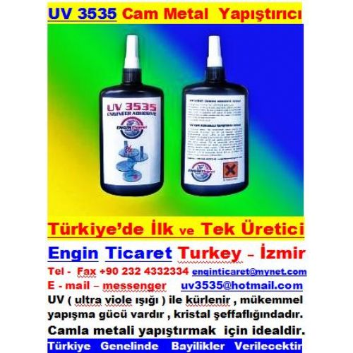 uv cam metal yap��t�
