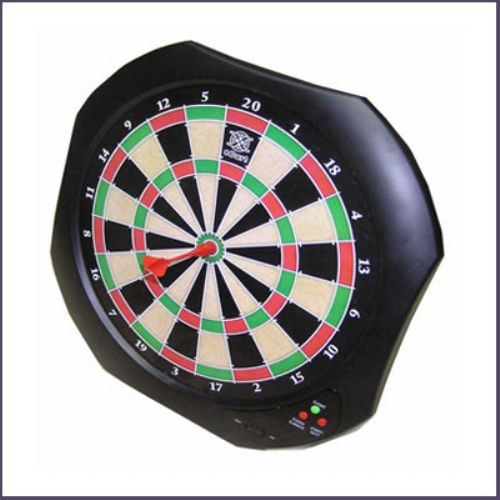 Magnetic Dartboard 1