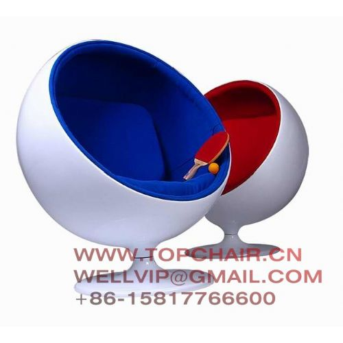 Ball Chairs,Sphere C