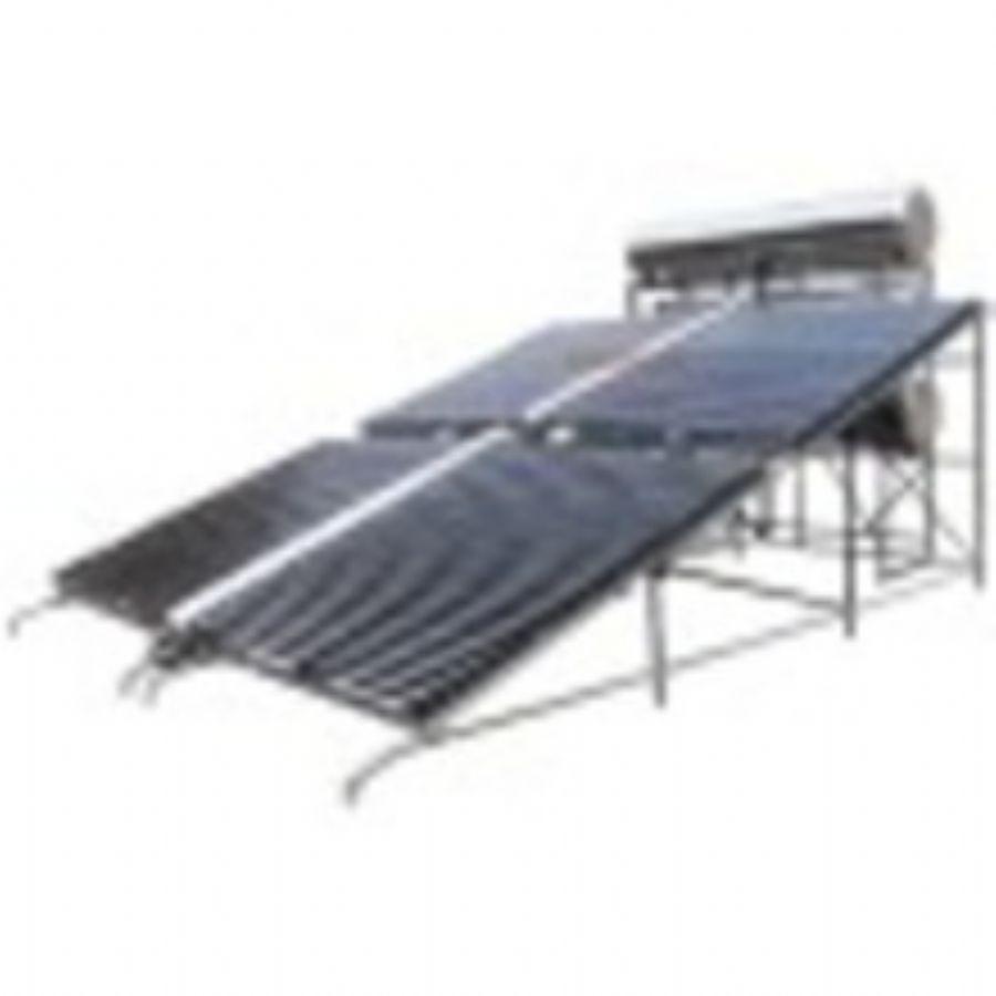 Solar Water Heater (