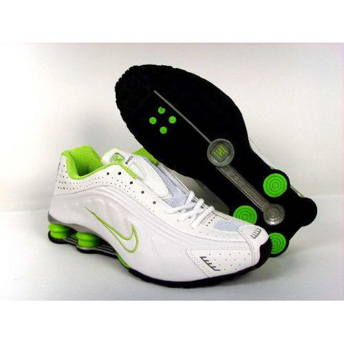 Fashion Shox R4 man shoes