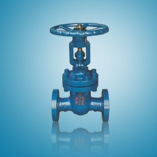 Sell  flanged gate valve