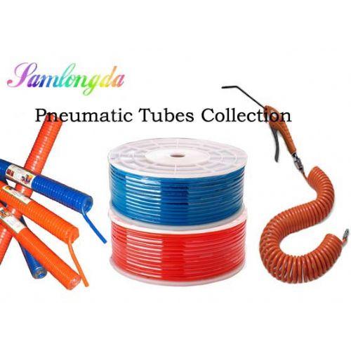 Pneumatic tubing