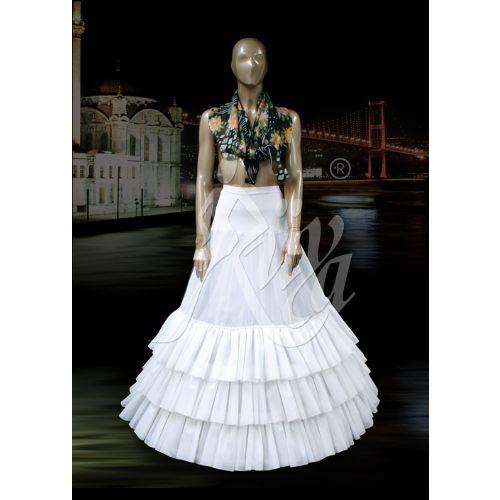 tarlatan (petticoat)