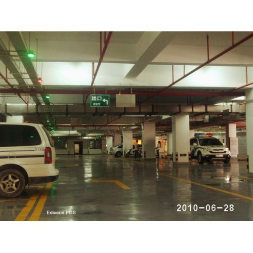 Parking Guidance Sys