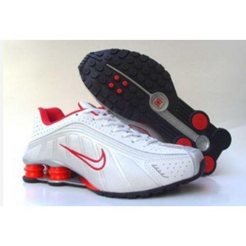 The_top_selling_Nike_Air_Shox_NZ_Black_Silver_Red