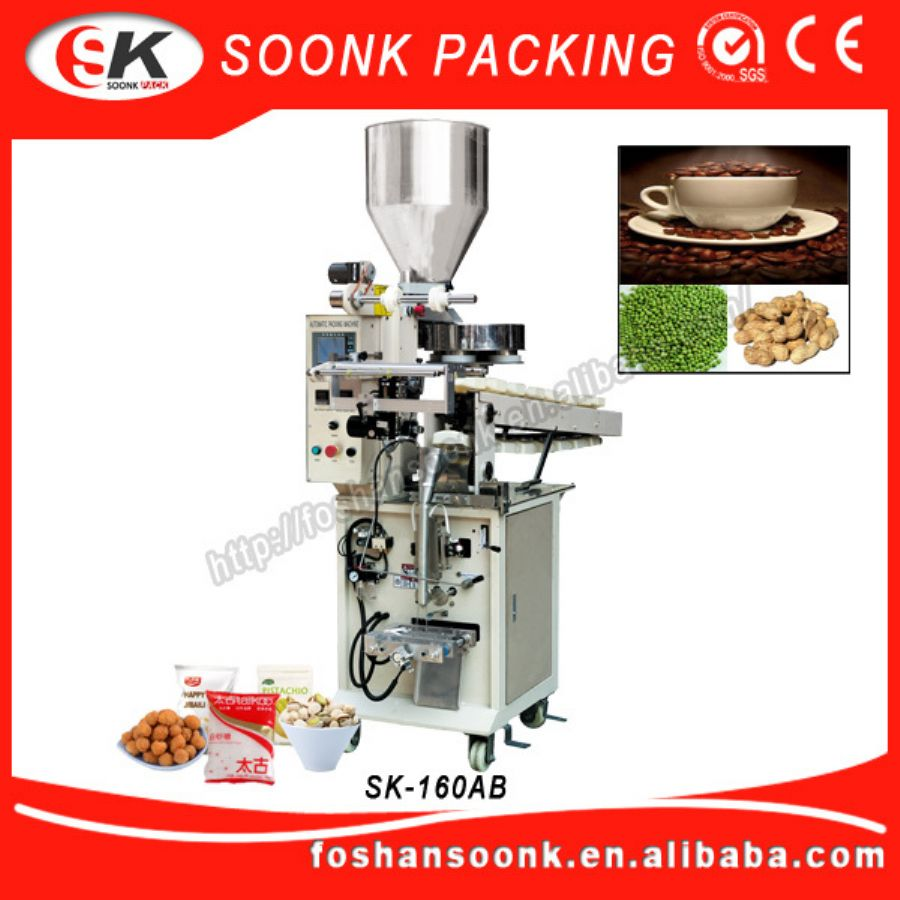 Multihead_Weigher_Bread_Snacl_Salt_Packing_Machine
