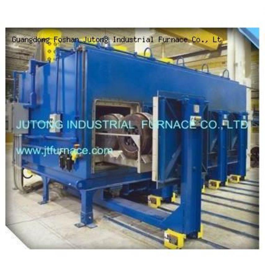 China_Aluminum_Aging_Furnace
