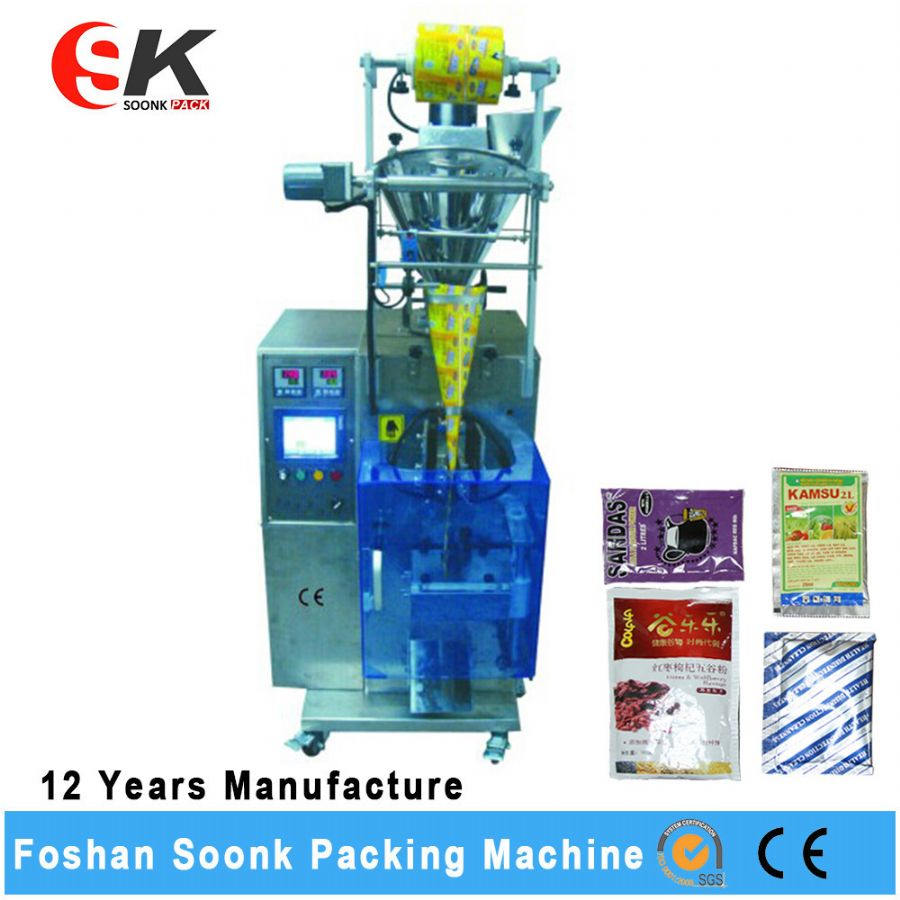 Multihead_Weigher_Full_Automatic_Spice_Washing_Powder_Detergent_Packing_Machine