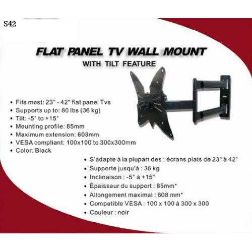 2011 LCD LED TV Wall