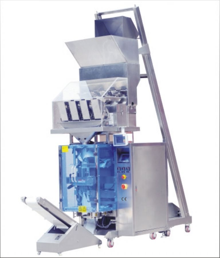 Vertical_small_Detergent_powder_filling_Packing_Machine