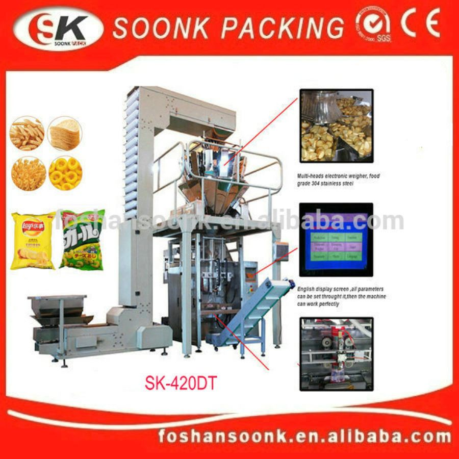 potato_chips_packing_machine