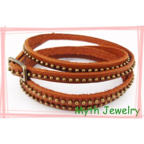 2011 Leather bracele