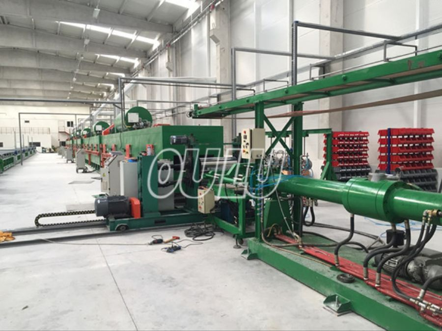 rubber_plastic_insulation_pipe_production_line