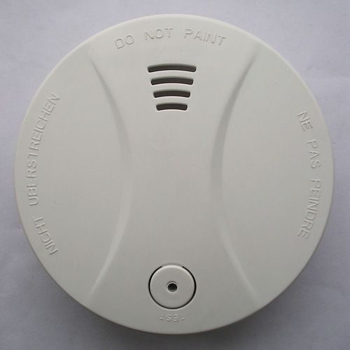 EN14604_photoelectric_smoke_detector_for_home_use