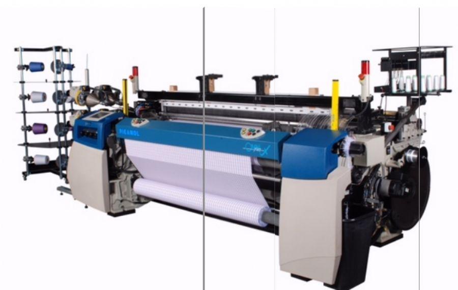 Ikinci el tekstil makinalari ariyorum her model her marka