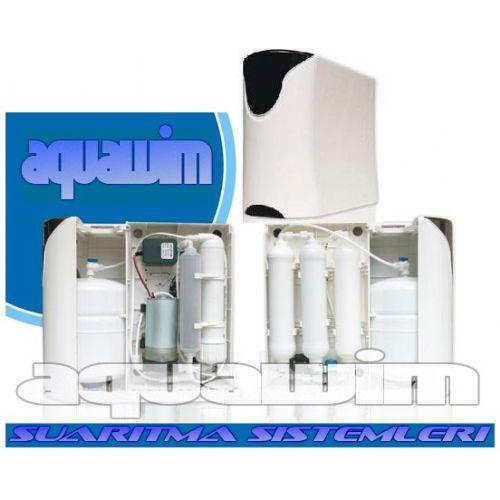 Aqualine 5 Filtreli