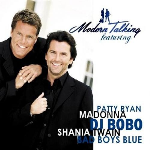 Modern Talking - Fea
