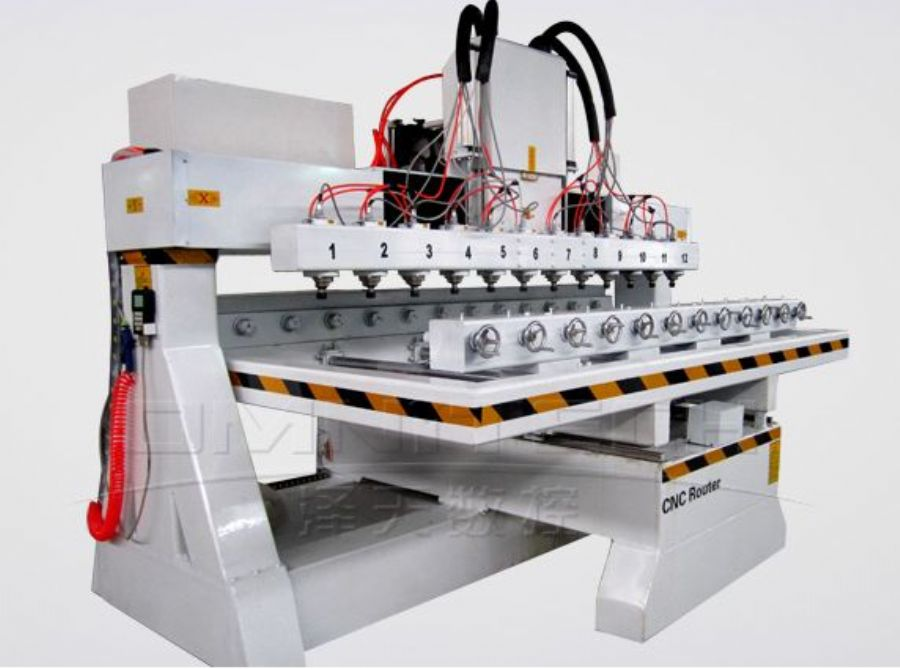 CNC_Router_woodwoking_machine