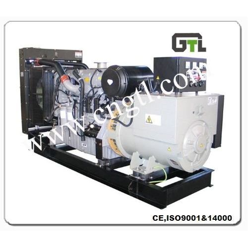 Offer Yangdong Silent Generator