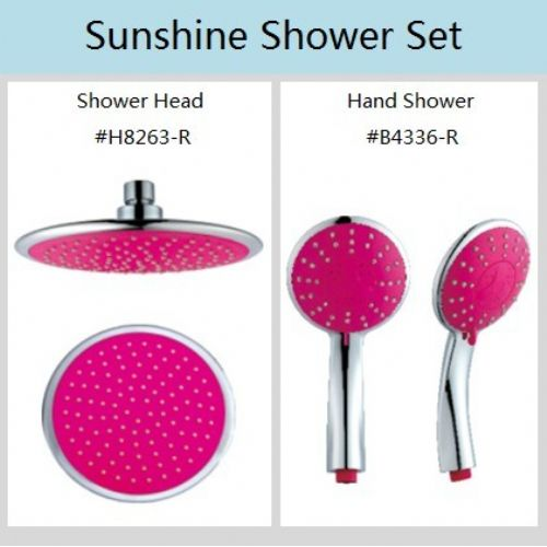 Classical Shower Head Set (Shower Head Combo Kits)