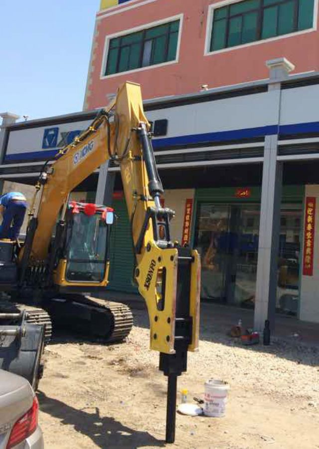 hydraulic breaker parts,excavator undercarriage parts