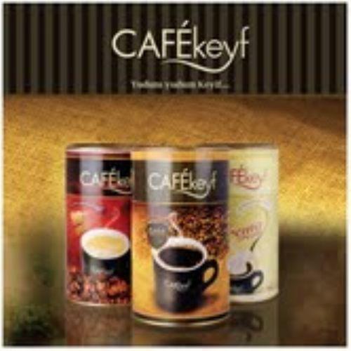 cafe keyf