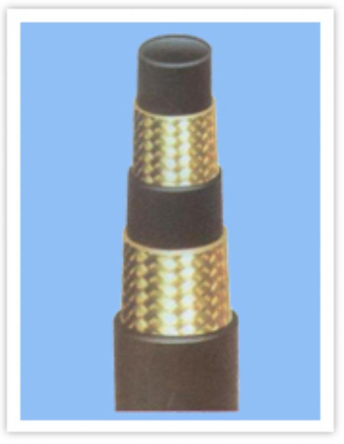 hydraulic rubber hos