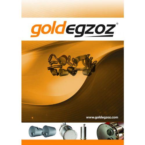 gold egzoz