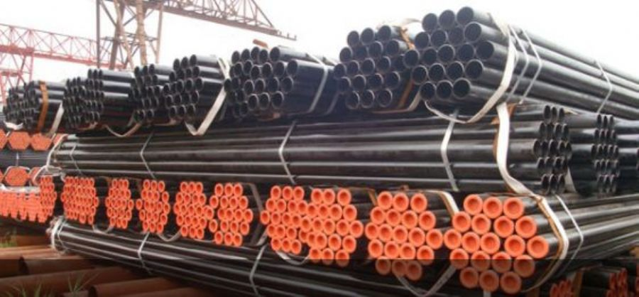 piling pipeline